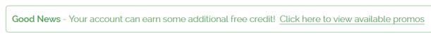 福利 - 新注册Vultr账户别忘了领取3美元余额